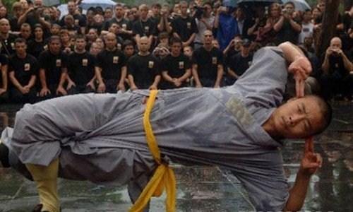 Os Monges de Shaolin 15