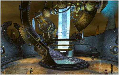 Myst Online: Uru Live 1