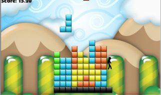 Tetris'D 5