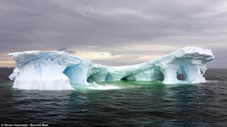 Esculturas de gelo 2