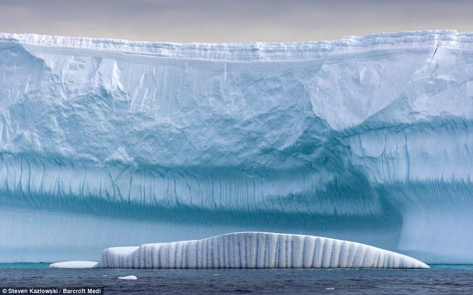 Esculturas de gelo 4