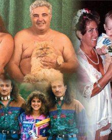 As 21 piores fotos de familia