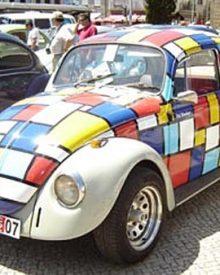 Curiosidades sobre o VW Carocha