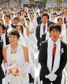 Por que tanta gente casa-se e separa-se várias vezes?