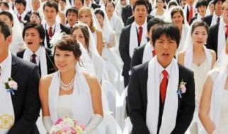 Por que tanta gente casa-se e separa-se várias vezes? 21