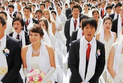 Por que tanta gente casa-se e separa-se várias vezes? 1