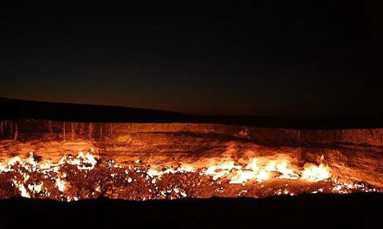 Darvaza - O Inferno na Terra 3