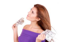 Dinheiro compra felicidade sim! 1