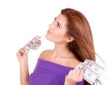 Dinheiro compra felicidade sim!