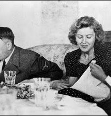 Hitler tomava Viagra primitivo