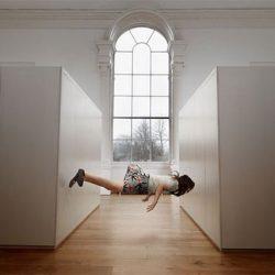 Fotos incriveis de pessoas a levitar 6