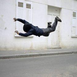 Fotos incriveis de pessoas a levitar 31