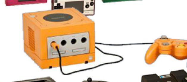 O museu dos videojogos e das consolas