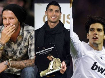 Top 10 dos jogadores mais ricos, segundo a revista Forbes