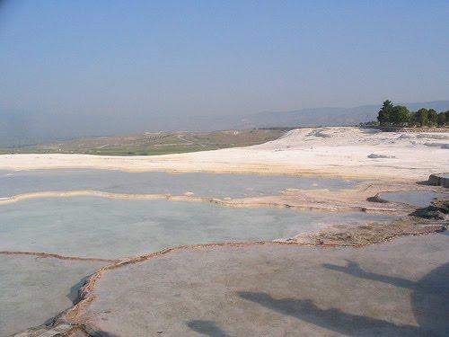 Pamukkale – Um lugar de outro mundo 7