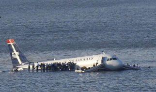 Dez casos incríveis de sobreviventes únicos em acidentes aéreos 1