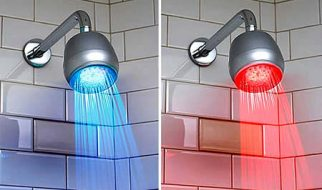 Acessórios criativos para a casa de banho 11