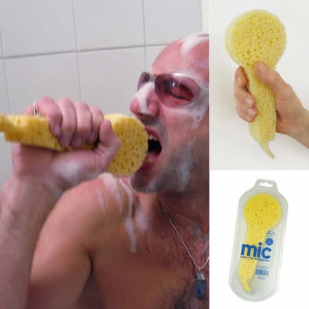 Acessórios criativos para a casa de banho 4
