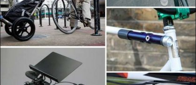 Tunning em bicicletas