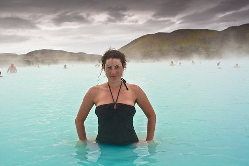 Blue Lagoon, a lagoa azul da Islândia 1