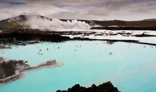 Blue Lagoon, a lagoa azul da Islândia 12