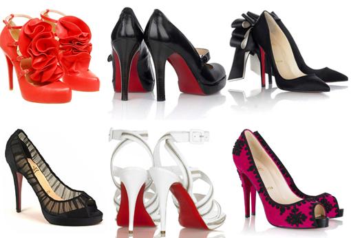 Porque as mulheres adoram sapatos 1