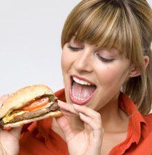Alimentos que controlam o peso