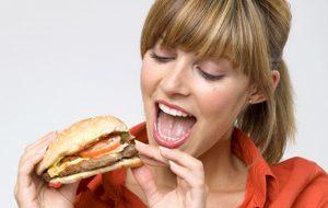 Alimentos que controlam o peso 2