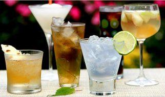 Consumo moderado de alcool pode fazer bem à saúde 2