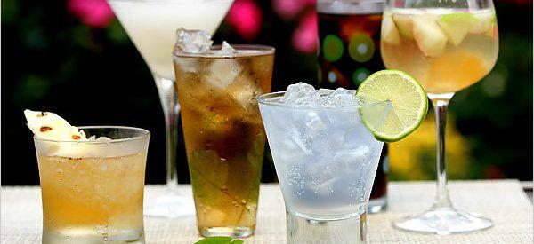 Consumo moderado de alcool pode fazer bem à saúde 1
