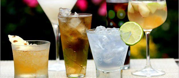 Consumo moderado de alcool pode fazer bem à saúde