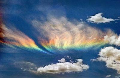 20 fenómenos meteorológicos espectaculares