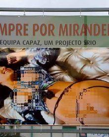 Número de visitas dispara na Biblioteca de Mirandela
