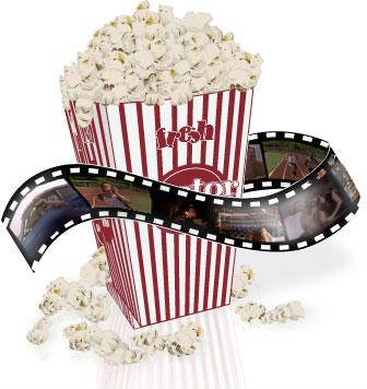 Porque comemos pipocas no cinema? 3