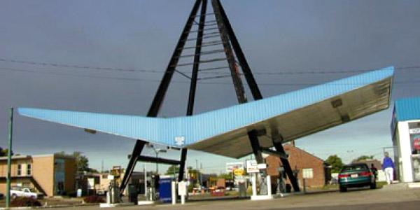 Postos de gasolina originais 5