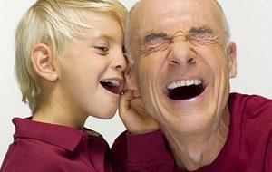 Sorrir faz o mesmo à nossa saúde que o exercicio fisico 1