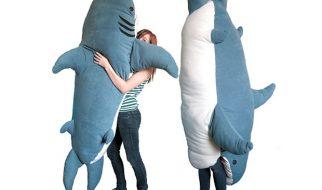 Tubarão inspira saco de dormir 2