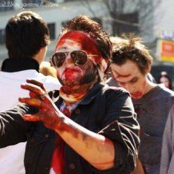 Desfiles de Zombies 9