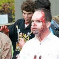 Desfiles de Zombies 28