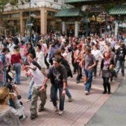 Desfiles de Zombies 12