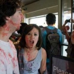 Desfiles de Zombies 10