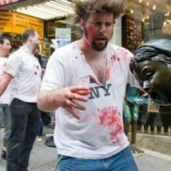 Desfiles de Zombies 14