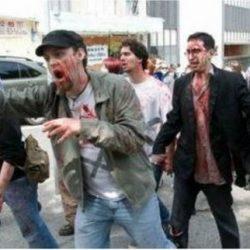 Desfiles de Zombies 20