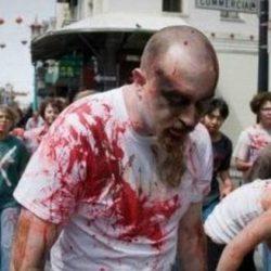 Desfiles de Zombies 18