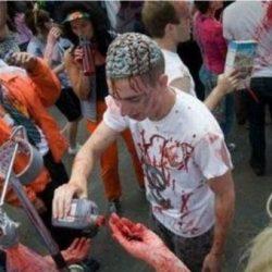 Desfiles de Zombies 24