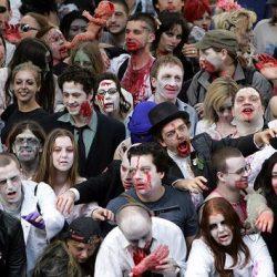 Desfiles de Zombies 17