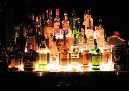 História das bebidas 1