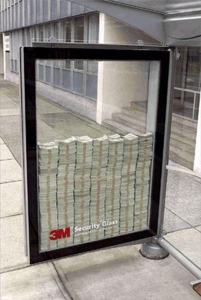 Publicidade diferente, criativa e inteligente 5