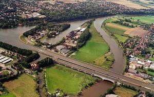 Você já viu um rio passar sobre outro? 4