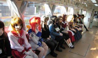 20 fotos do espantoso Japão 2